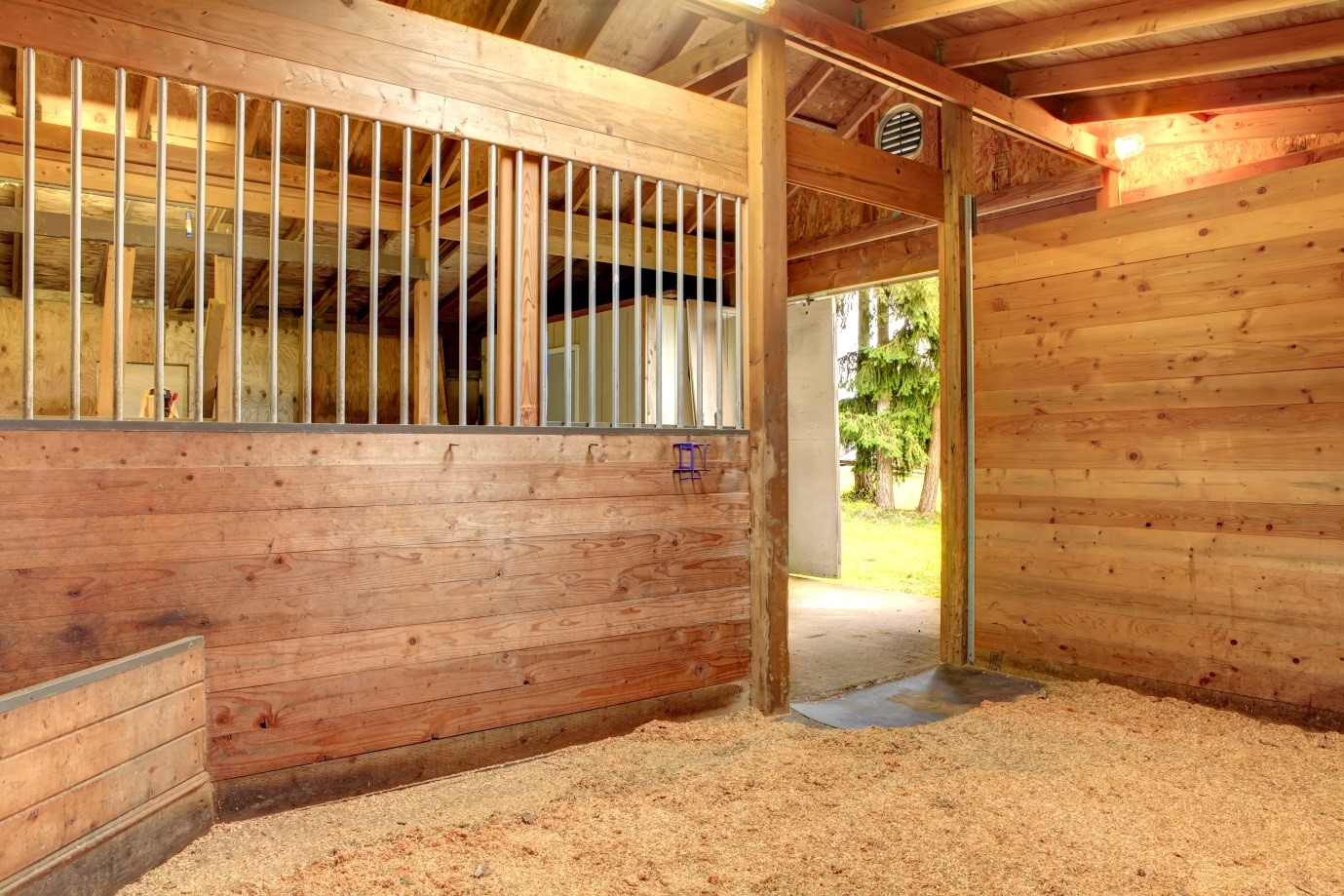 Effective Stall Cleaning For Maximized Horse Health Comfort Morgan Murphy S Blog Community Spalding Labs