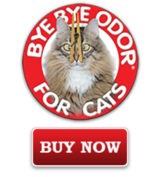 Buy Bye Bye Odor for Cats