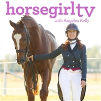 HorseGirlTV with Angelea