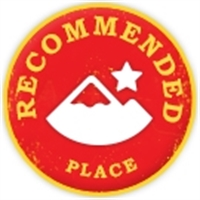 Recommended Places