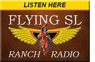 Flying SL Ranch Radio