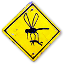 Mosquito Torpedo Helps Prevent Mosquitoes From Reproducing In Standing Water.