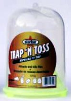 Trap 'N Toss® $5.29 Disposable