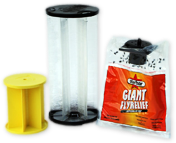 Selecting Your New Fly Traps Is Easy!